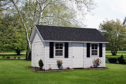 Garden Sheds Northern Virginia sheds and garages fredericksburg virginia | landscaping
