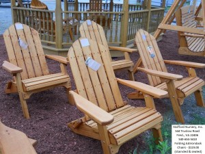 adirondack folding chairs stafford nursery fredericksburg virginia