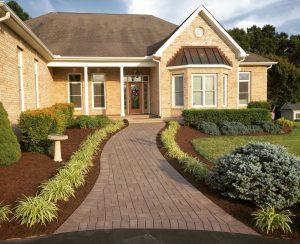 Complete Landscape Makeover – Orange, Virginia